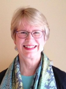 Marcy Jackson, co-founder, the Center for Courage and Renewal